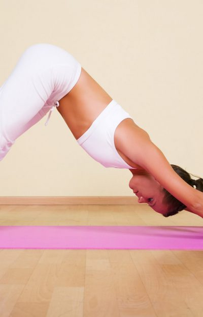 TH Sport & Fitness - Thea Hoogervorst - Sportcentrum Voorhout - Yoga