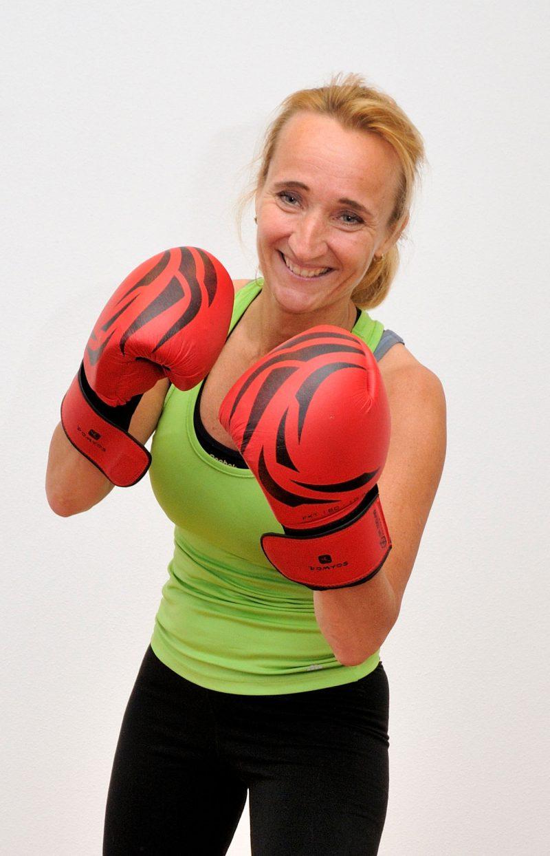 TH Sport & Fitness - Thea Hoogervorst - Sportcentrum Voorhout