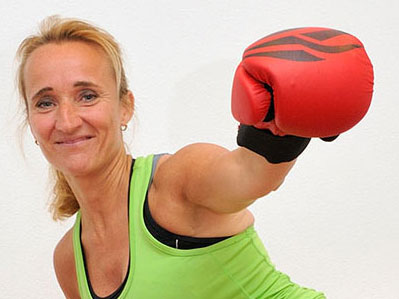 Boxing - TH Sport & Fitness - Sportcentrum Thea Hoogervorst